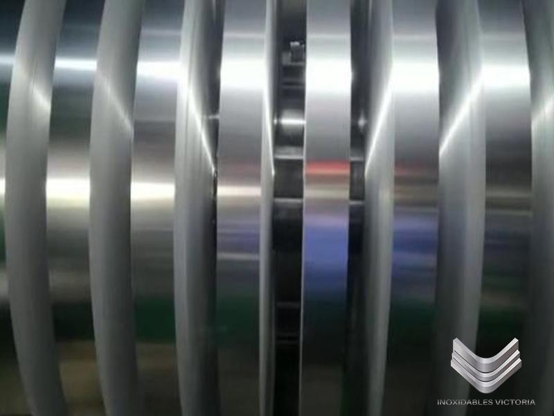 cinta industrial de aluminio