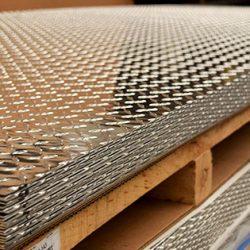 Aluminio Antiderrapante, Inoxidable Victoria